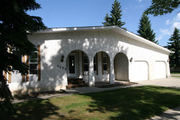 8606 99 Avenue, Fort Saskatchewan