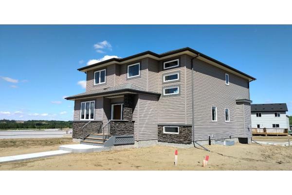 49 Wilson Close, Fort Saskatchewan
