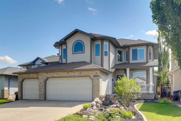 10707 179 Avenue, Edmonton