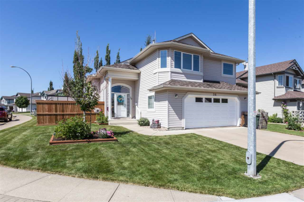 26 CHRISTINA Way, Sherwood Park