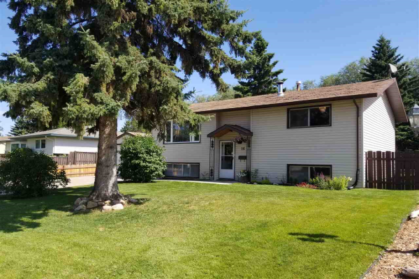 16 SYCAMORE Street, Sherwood Park