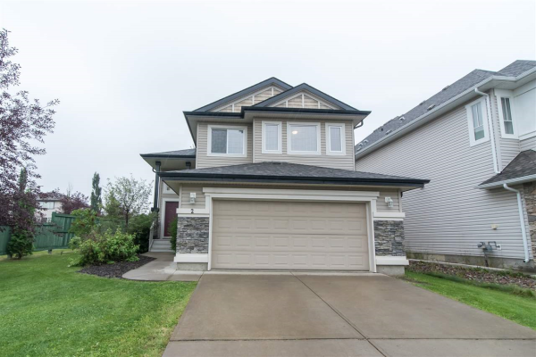 2 CODETTE Way, Sherwood Park