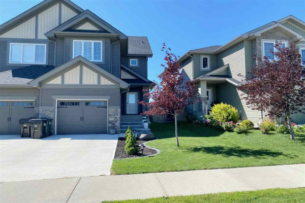 143 AMBERLEY Way, Sherwood Park