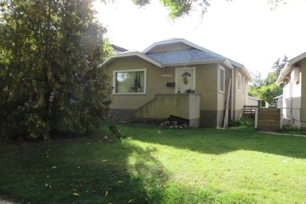11918 65 Street NW, Edmonton