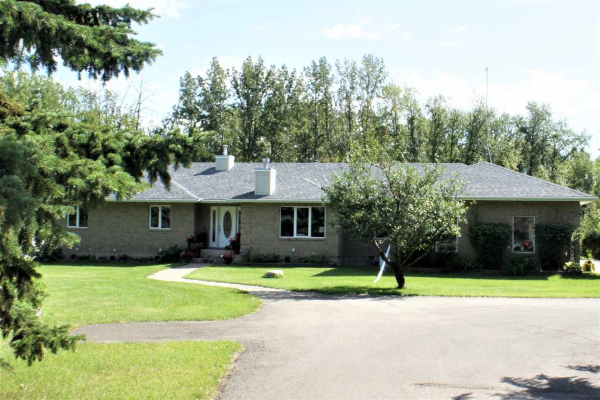 110 54150 RGE RD 224, Rural Strathcona County