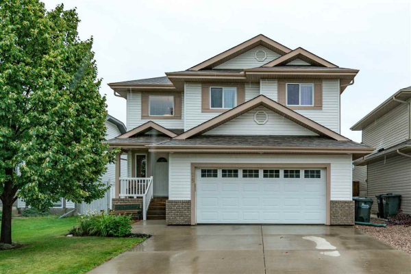 25 Christina Place, Sherwood Park