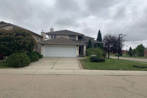 398 Twin Brooks Drive, Edmonton