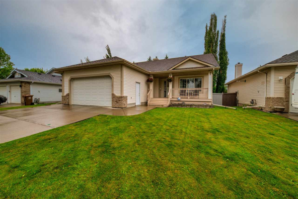 5 HERITAGE Way, St. Albert