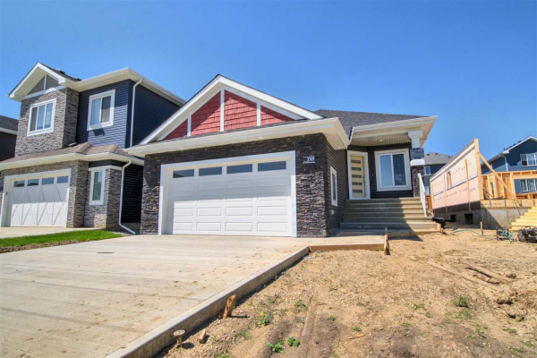 3709 HummingBird Way, Edmonton