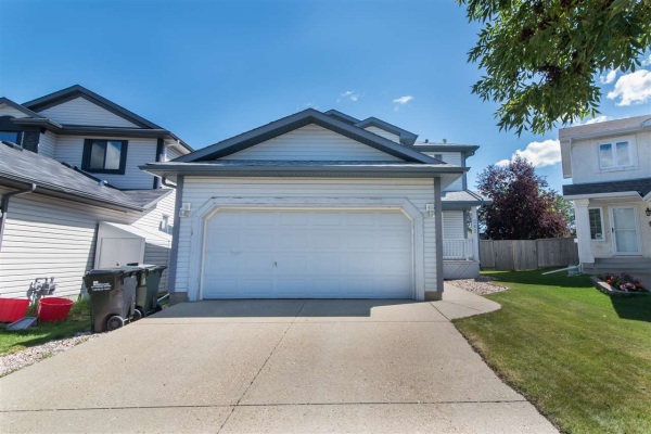 262 Lilac Terrace, Sherwood Park