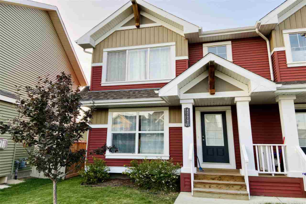 4777 Crabapple Run, Edmonton