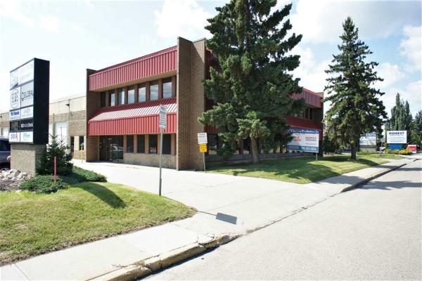 18035 107 Avenue NW, Edmonton