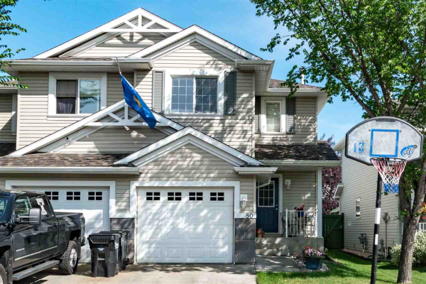 80 115 Chestermere Drive, Sherwood Park