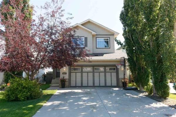 4927 206 Street NW, Edmonton