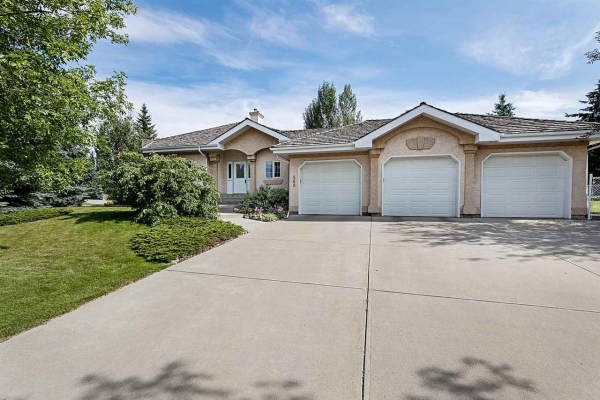 589 ESTATE Drive, Sherwood Park