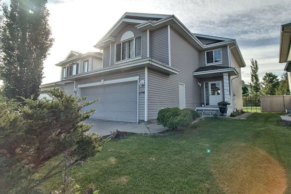 194 Edwards Drive, Edmonton