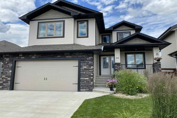 85 DANFIELD Place, Spruce Grove