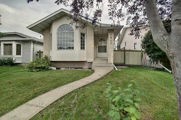 1617 80A Street, Edmonton