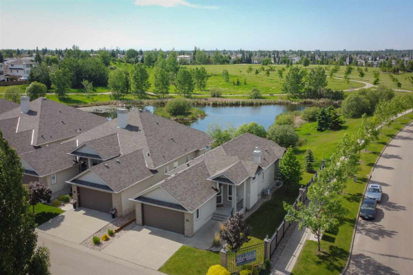 30 700 REGENCY Drive, Sherwood Park