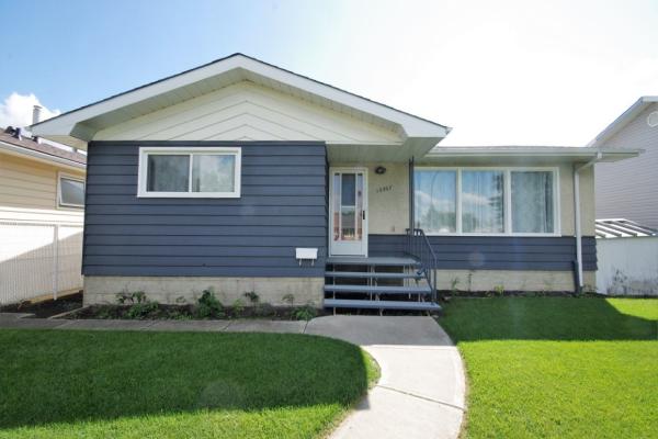 13307 133 Avenue, Edmonton