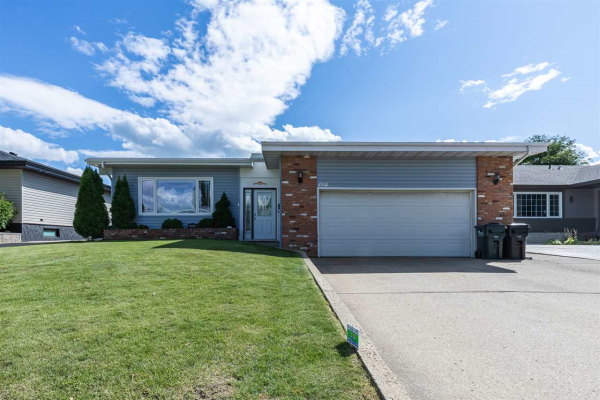 1054 MOYER Drive, Sherwood Park
