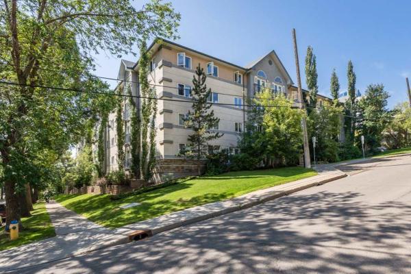 112 10403 98 Avenue, Edmonton