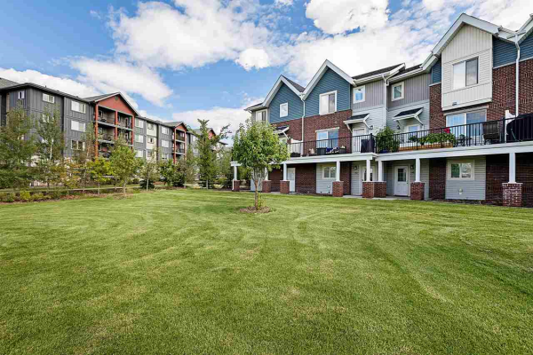 93 2336 ASPEN Trail, Sherwood Park