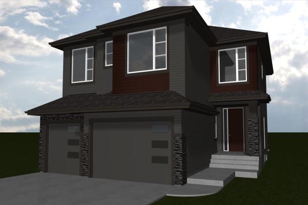 2427 Ashcraft Crescent, Edmonton