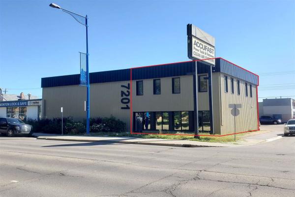 7201 104 Street NW, Edmonton