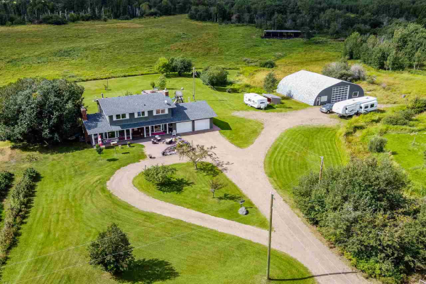 50434 RGE RD 225, Rural Leduc County