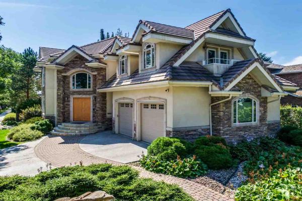 9603 95 Avenue, Edmonton