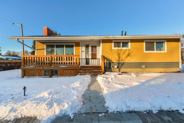 5001 54 Avenue, Stony Plain