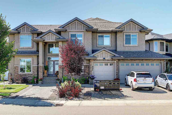 554 ALBANY Way, Edmonton