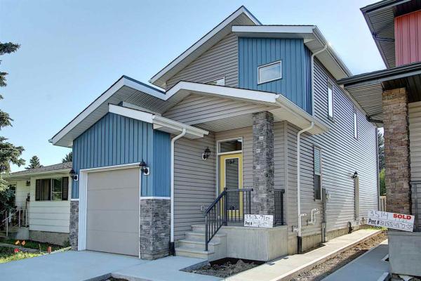 3512 71 Street NW, Edmonton