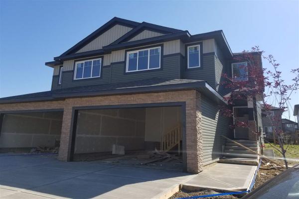 9150 Cooper Crescent, Edmonton
