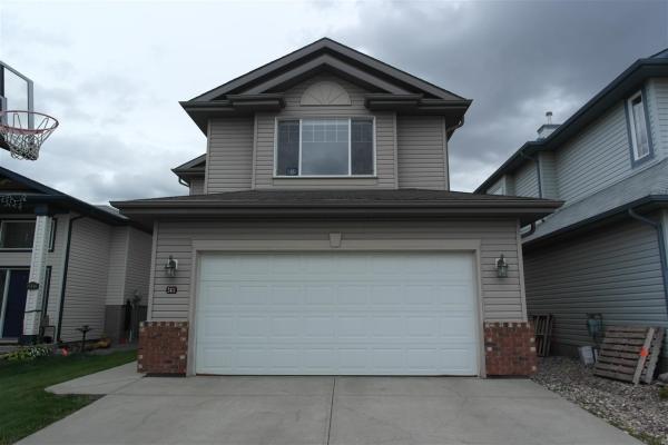 2411 32 Avenue, Edmonton