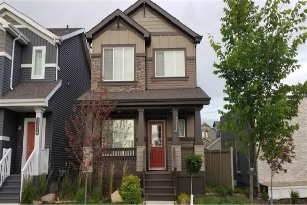 3355 ORCHARDS Link, Edmonton