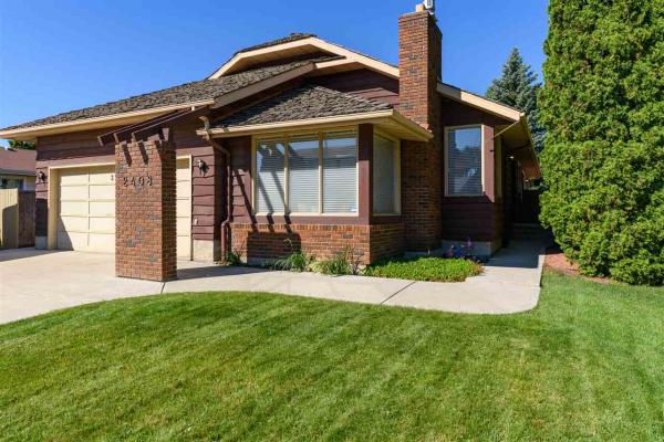 2408 115 Street, Edmonton