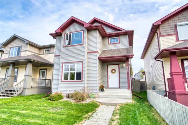 2347 30 Avenue, Edmonton