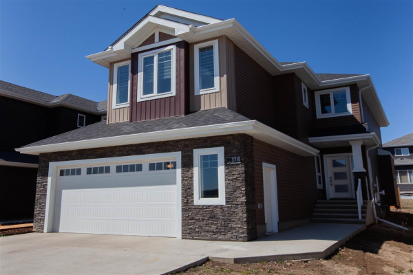 3715 HUMMINGBIRD Way, Edmonton