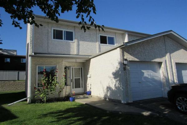 8 3520 60 Street, Edmonton