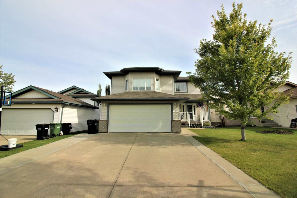 98 BRIDGEPORT Wynd, Leduc