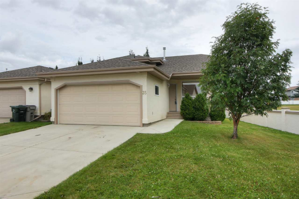 35 FAIRWAY Green, Stony Plain