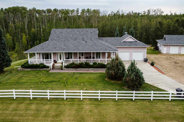 86 51042 RGE RD 204, Rural Strathcona County