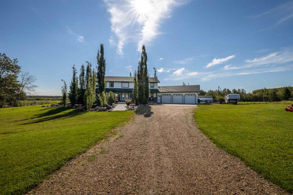 51559 RGE RD 204, Rural Strathcona County
