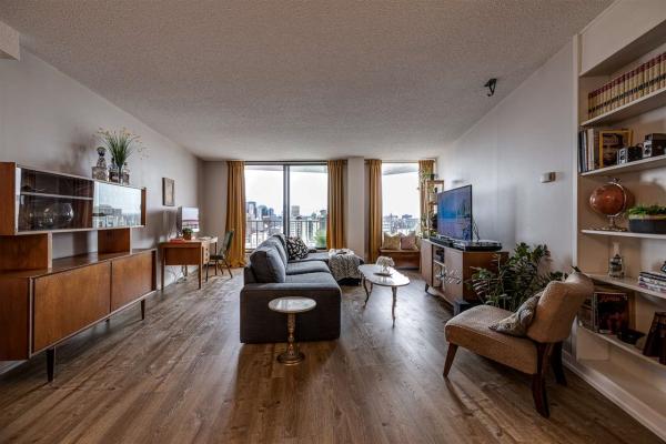1701 10045 117 Street, Edmonton