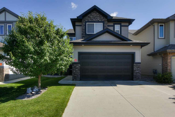 21 NEWGATE Way, St. Albert