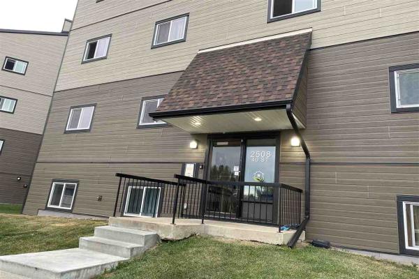 406 2508 40 Street NW, Edmonton