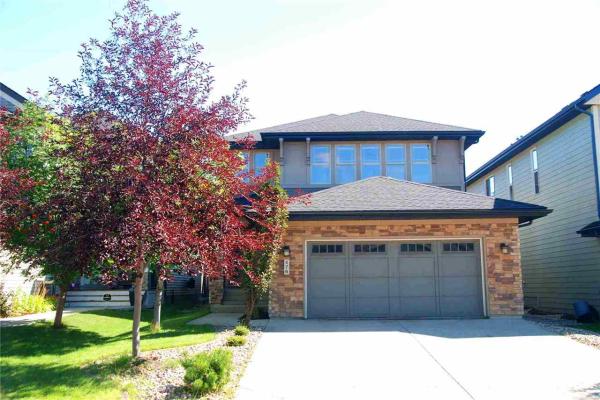 476 Ainslie Crescent SW, Edmonton