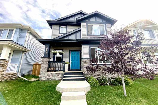 16003 13 Avenue, Edmonton